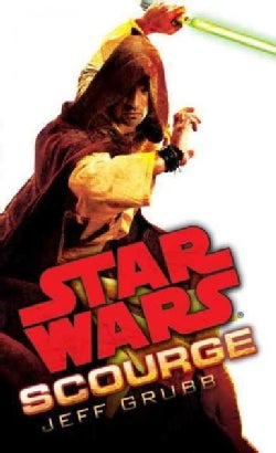 Star Wars Scourge (Paperback)