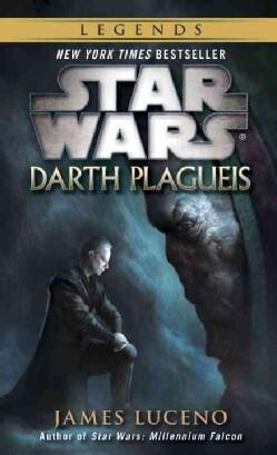 Darth Plagueis (Paperback)