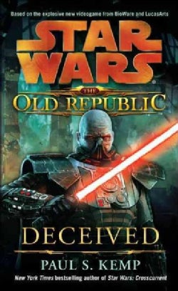 Star Wars: The Old Republic: Deceived (Paperback)