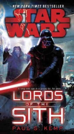 Lords of the Sith (Paperback)