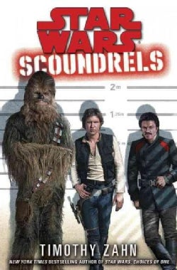 Scoundrels (Hardcover)