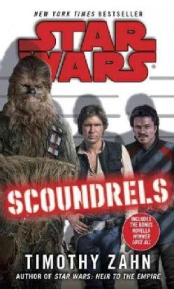 Scoundrels (Paperback)