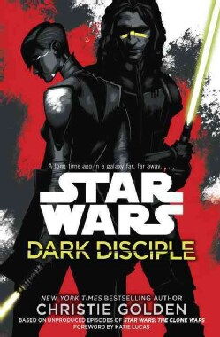 Dark Disciple (Hardcover)