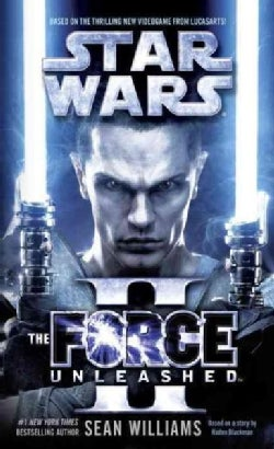 The Force Unleashed II (Paperback)