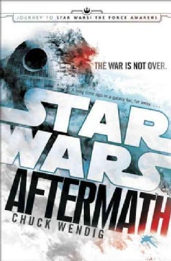 Aftermath (Hardcover)