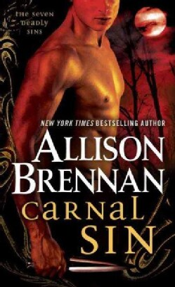 Carnal Sin (Paperback)