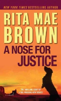 A Nose for Justice (Paperback)