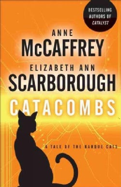 Catacombs: A Tale of the Barque Cats (Paperback)