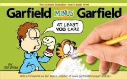 Garfield Minus Garfield: The Internet Sensation--now in Book Form! (Paperback)