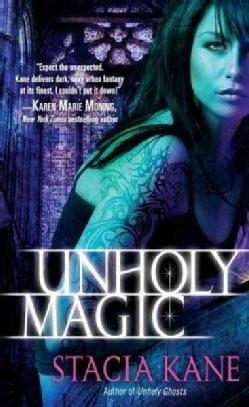 Unholy Magic (Paperback)