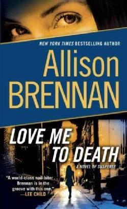 Love Me To Death (Paperback)