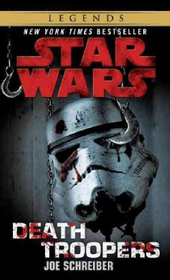 Death Troopers (Paperback)