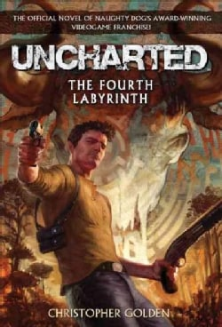 Uncharted: The Fourth Labyrinth (Paperback)