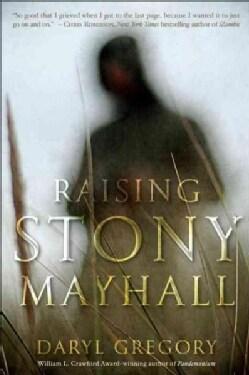 Raising Stony Mayhall (Paperback)