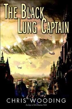 The Black Lung Captain (Paperback)
