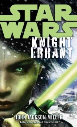 Knight Errant (Paperback)