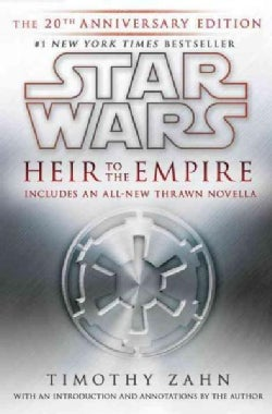Star Wars: Heir to the Empire (Hardcover)
