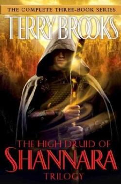 The High Druid of Shannara Trilogy (Hardcover)