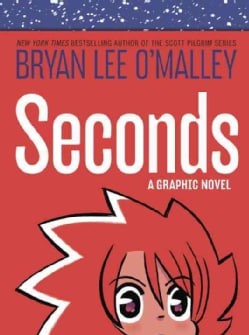 Seconds (Hardcover)