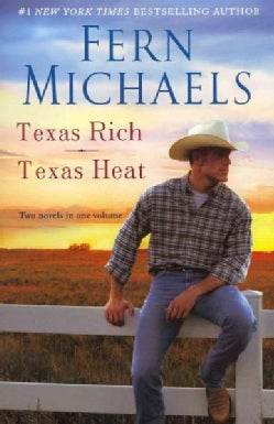 Texas Rich / Texas Heat (Paperback)