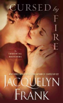 Cursed by Fire (Paperback)