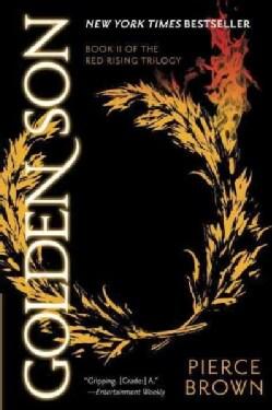 Golden Son (Paperback)