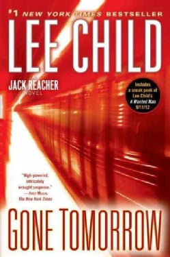 Gone Tomorrow (Paperback)