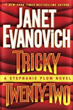 Tricky Twenty-two (Hardcover)