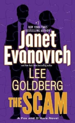 The Scam (Paperback)