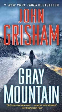 Gray Mountain (Paperback)