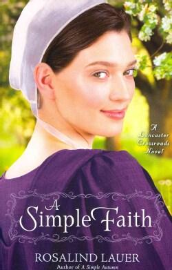 A Simple Faith (Paperback)