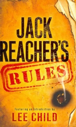 Jack Reacher's Rules (Hardcover)