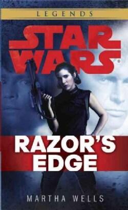 Razor's Edge (Paperback)