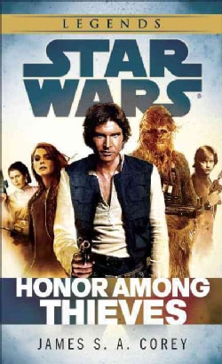 Star Wars: Honor Among Thieves (Paperback)
