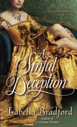 A Sinful Deception (Paperback)