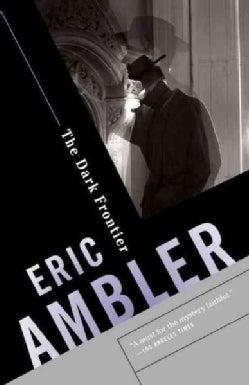 The Dark Frontier (Paperback)