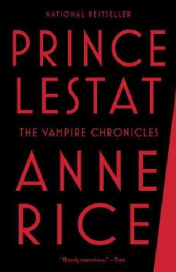 Prince Lestat (Paperback)