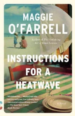 Instructions for a Heatwave (Paperback)