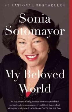 My Beloved World (Paperback)