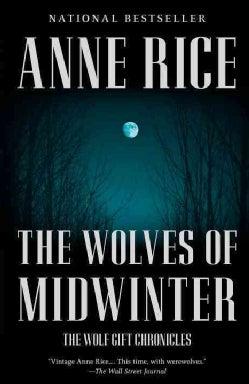 The Wolves of Midwinter (Paperback)