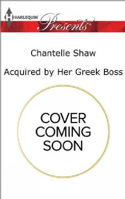 Acquired by Her Greek Boss (Paperback)