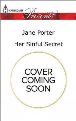 Her Sinful Secret (Paperback)