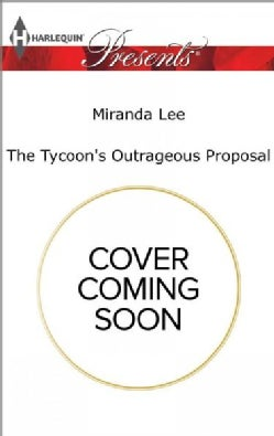 The Tycoon's Outrageous Proposal (Paperback)