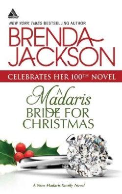 A Madaris Bride for Christmas (Paperback)