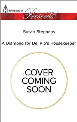 A Diamond for Del Rio's Housekeeper (Paperback)