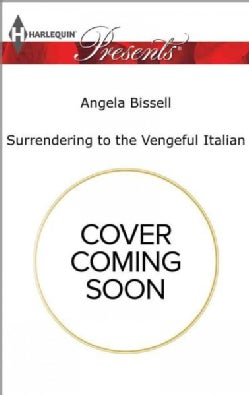 Surrendering to the Vengeful Italian (Paperback)