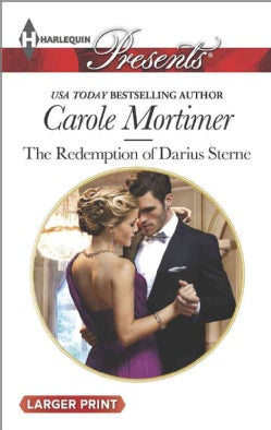 The Redemption of Darius Sterne (Paperback)
