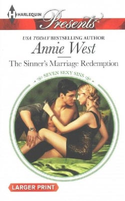 The Sinner's Marriage Redemption (Paperback)