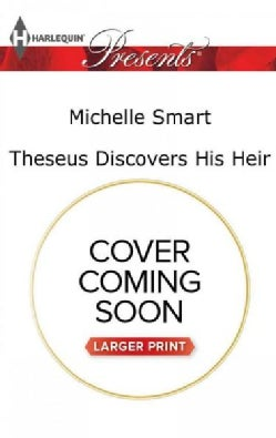 Theseus Discovers His Heir (Paperback)