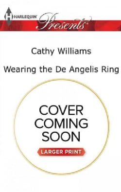 Wearing the De Angelis Ring (Paperback)